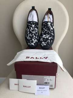 BNIB - Bally Herald slip on for man size US 9.5 / FR 42.5 / EU 8.5