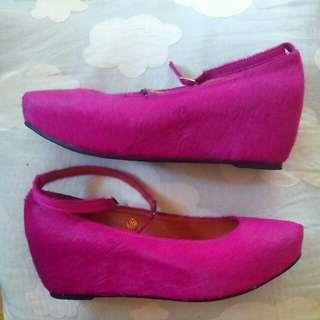 Vintage ladies shoes/ 9