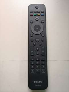 Philips TV  Remote Control