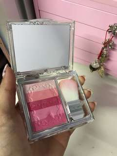Jill stuart limited edition blusher