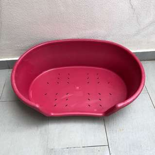 Dog bed 61 cm