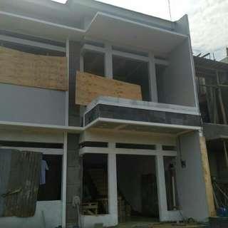 Town House Modern Pamulang,Tangsel