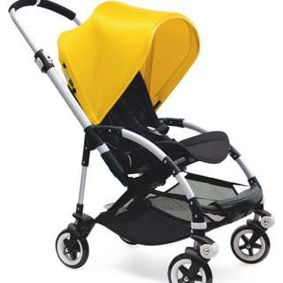 Bugaboo Bee3 - full set *BRAND NEW*