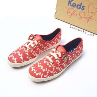 New Authentic Keds Taylor Swift Sneakers