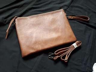 Sling bag for men formal brandnew