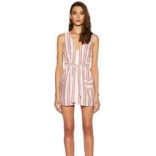 Bec and Bridge Carousel Mini Dress - Size 10 RRP $160
