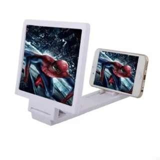 22374 3D Smartphone Zoom In Tools