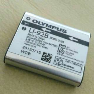 Battery for Olympus Tg-4 & Tg-5