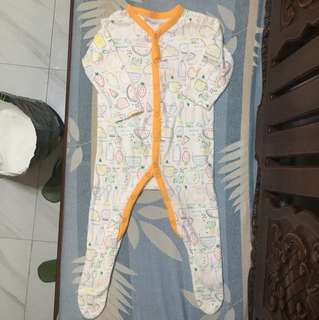 Mothercare Body Suit 6-9months