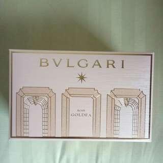 Bvlgari Parfums Box