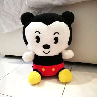 Mickey Mouse Soft toy disney plush cute adorable kids toys play