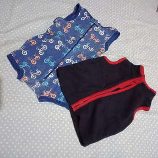 Pre loved baby boy clothes