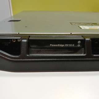 Dell PowerEdge R210II