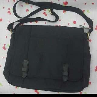 Fossil Commuter Bag