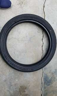 Tyre Maxxis Diamond (Volans) 80/90/17