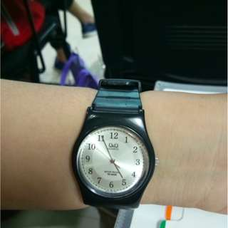 C05 Jam tangan Casio
