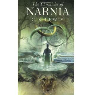 The Chronicles of Narnia Boxed Set (2002)