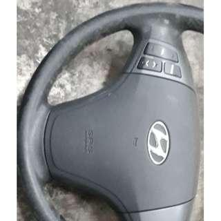 Hyundai Avante Airbag Only