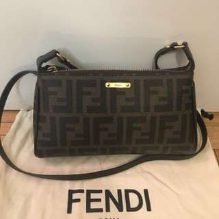 Authentic FENDI Crossbody