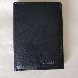 Calvin Klein Men's Wallet