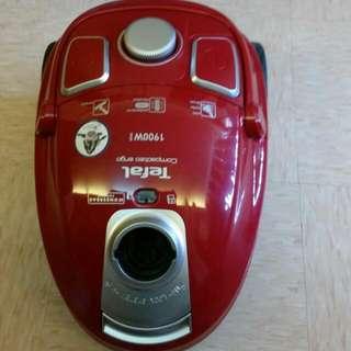 TEFAL吸塵機