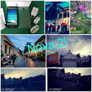 Kredit Smartphone Huawei Nova 2i Tanpa Kartu Kredit