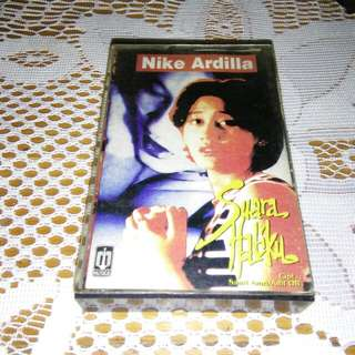 Nike Ardilla original INDONESIA cassette tape