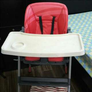 Highchair for bb