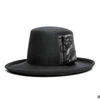 Ovklab overkill 帽子 禮帽