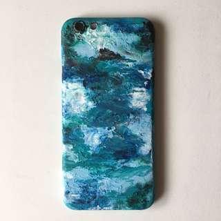 Iphone Case 6/ 6s 手繪電話殼