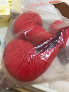 Box glove