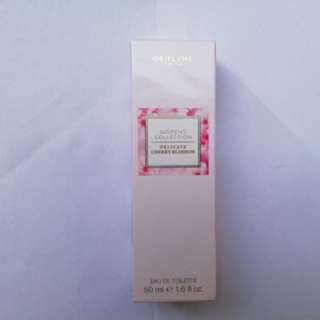 Parfum Women's Collection Delicate Cherry Blossom (ORIFLAME)
