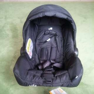 Joie Juva Infant Carrier