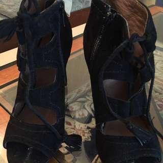 Preloved H&M Heels