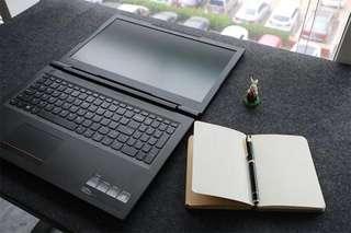 Lenovo V110-15isk 15.6″ Business Laptop Computer - i5 7200U | Amd R5 | 多配置 99% NEW