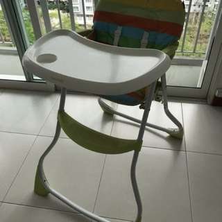 Goodbaby Baby High Chair