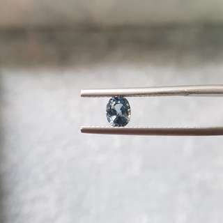 0.55ct Blue Spinel