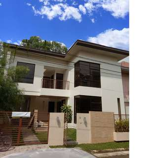 Northview 2 filinvest 2 house and lot 180 sqm