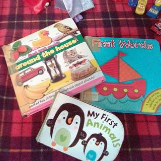 Baby Books. all for: