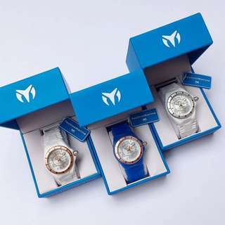 New Authentic TechnoMarine Cruise Jellyfish Watch