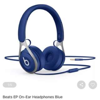 Beats EP on ear headphone