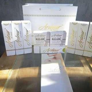Ardeur De France Perfume