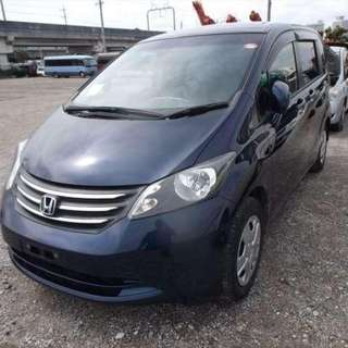 Honda Freed 1.5 Auto EX