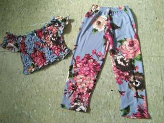 Ootd set for girls ages 0-7