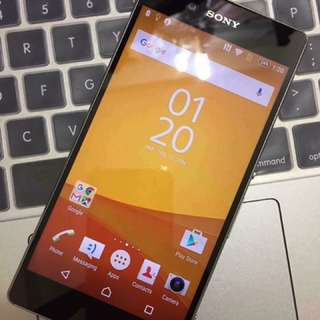 Sony Xperia Z4 (Z3+) Waterproof 32gb