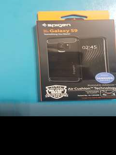 S9 phone cover spigen