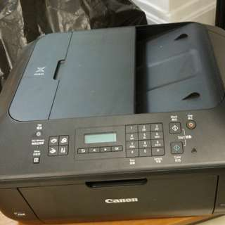 Canon printer 打印機