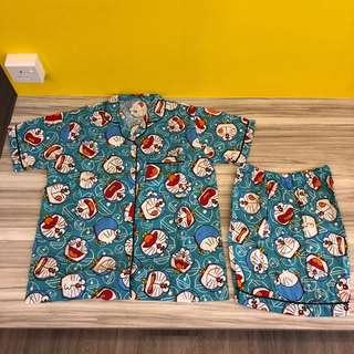 Doraemon women pajamas