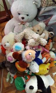 Stuffed Toys for boys and girls