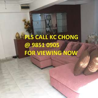 Seller's Agent: Boon Lay MRT - Blk 669A Jurong West Street 64 for Sale